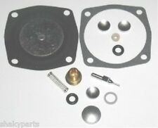 Original 631893 Tecumseh Carb Kit Compatibe With  Jiffy Ice Auger Model 30 & 31