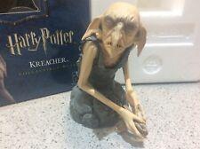 Harry Potter Gentle Giant Bust KREACHER Limited Edition No 272/600 **MEGA RARE**