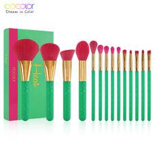 Docolor 14pcs Latest model Beginner Creative Color Matching Makeup Brush Set