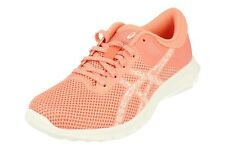 Asics Nitrofuze 2 Womens Running Trainers T7E8N Sneakers Shoes 0601