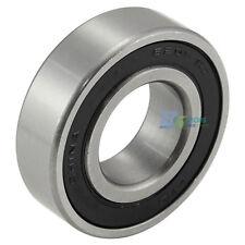 25 24 Pcs 6205 2RS High Quality Ball Bearings 15 mm 52 Rubber Shields