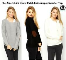 Cotton Winter Striped Jumpers & Cardigans for Women