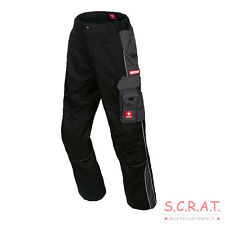 Motul Pantalon de Engelbert strauss habillement professionnel Taille 64 noir/