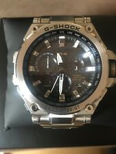 Casio G Shock MTG-G1000D-1A2ER GPS Watch (MR-G)