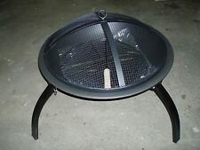 Outdoor Fire pit 22 inches
