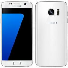 Samsung Galaxy S7 - 32GB - White (Unlocked) Smartphone