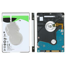 Seagate 1TB Laptop HDD Internal Notebook Hard Disk Drive 7mm 5400RPM 128M Gift