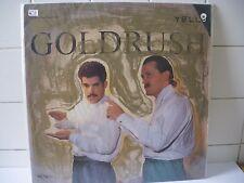Yello Goldrush Maxi-single 1986  LP 33 Giri (BX33)