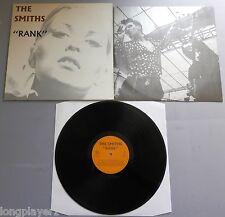 The Smiths - Rank UK 1988 Rough Trade LP