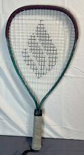 Ektelon Regent X-Small Racquetball Racquet with Different Cover