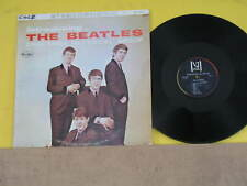 INTRODUCING The Beatles:ENGLANDS NO.1 VOCAL GROUP-HAND CLEANED+TESTED EXCELLENT