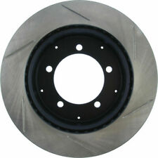 Disc Brake Rotor-C7H042 Front/Rear-Right Stoptech 126.80008SR