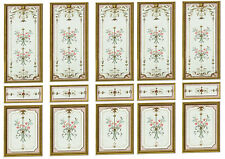Dolls' House Wallpaper Set