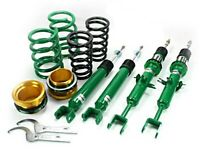TEIN GSP26-8UAS2 STREET BASIS Z COILOVERS for 03-08 NISSAN 350Z/INFINITI G35