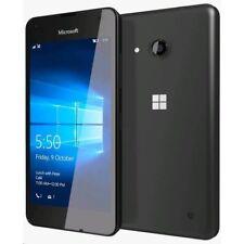 Microsoft  Nokia  Lumia 550-   8gb   -*Black*   4G     Windows 10   * unlocked*