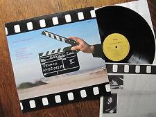 Franco Ambrosetti - Movies, too John Scofield Rudy van Gelder D ENJA Vinyl LP