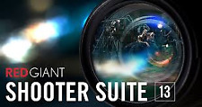 ✔️ Red Giant Shooter Suite 13.1.8 ✔️ Digital Download ✔️ Windows ✔️ 64 Bits OS