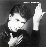 David Bowie - Heroes 1999 (NEW CD)