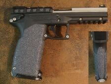 Sand Paper Pistol Grips for the Kel-Tec PMR 30 .22 Magnum