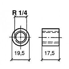 PE 074.506-00A Anschweißbuchse