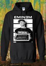 Eminem Slim Shady Rap Cool Funny Men Women Unisex Top Sweatshirt Hoodie 2139