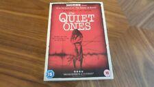 THE QUIET ONES DVD UK