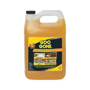 Goo Gone Gallon Goo Gone