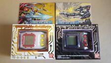 Bandai Digital monster Digimon Pendulum Ver 20th White Dukemon & Black Beelzemon