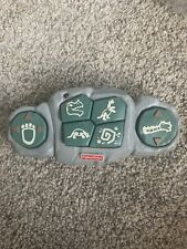 Fisher Price Imaginext Spike The Ultra Dinosaur Remote Control Replacement