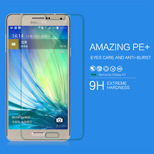 For Samsung Galaxy A7 A7000 Real Genuine Tempered Glass Screen Protector Film