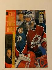 1996-97 Upper Deck Scotty Bowman's Winning Formula #307 Patrick Roy Hockey Card
