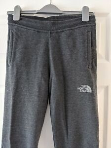 The  North Face Joggers Size Lg Boys