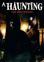 A Haunting: Season 5 (Fifth Season) (2 Disc) DVD NEW