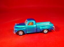 M2 '50 2R STUDEBAKER PICKUP TRUCK HARD TO FIND LIMITED WITH RUBBER TIRES