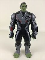 "Marvel Avengers Endgame Titan Hero Series Hulk 12"" Action Figure 2018 Hasbro Toy"