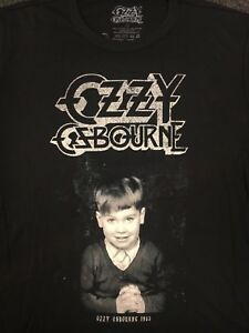 OZZY OSBOURNE Young Ozzy Summer Tour 2017