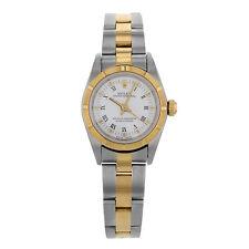 Rolex Armbanduhren für Damen