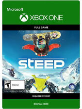 Steep Full Game Download [Xbox One] - Fast Dispatch!
