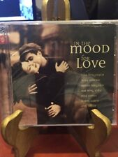In the Mood for Love (CD, 2009) Various Artists/EMI Canadian Import/Mfg. Sealed