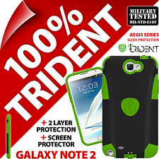 Trident Aegis Protective Hard Case Cover for Samsung Galaxy Note 2 (II N7100)