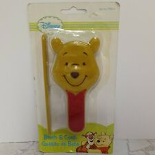 Disney Brush And Comb Set Winnie The Pooh