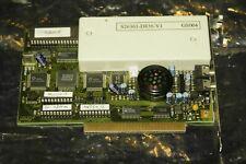 ISA 8-bit Modem Creatix mp108.4 - S26361-D836-V1 GS004 Siemens Simatic Analog
