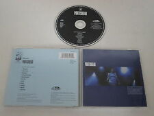 Portishead/fittizia (Go! BEAT 828 553-2) CD Album