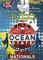 2014 Ocean State Grand Nationals Tournament DVD