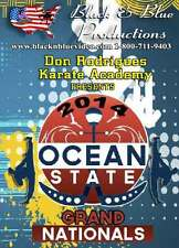 2014 Ocean State Grand Nationals Tournament DVD
