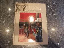 belle reedition  blueberry la collection tonnerre a l'ouest