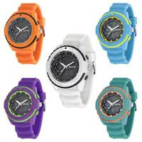 *MISTERY GIFT* Orologio SECTOR EXPANDER STREET DIGITAL AD1015 Silicone Colorato