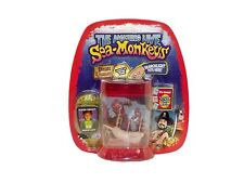 Sea Monkeys Light Up Pirate Treasure Assorted Colors #399999
