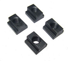 """RDGTOOLS SET 1/2 """" TEE NUTS FOR ROTARY TABLE / MACHINE"""