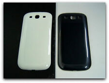 Powermat(PMA Standard) Compatible Battery Cover Receiver for Samsung GS 3